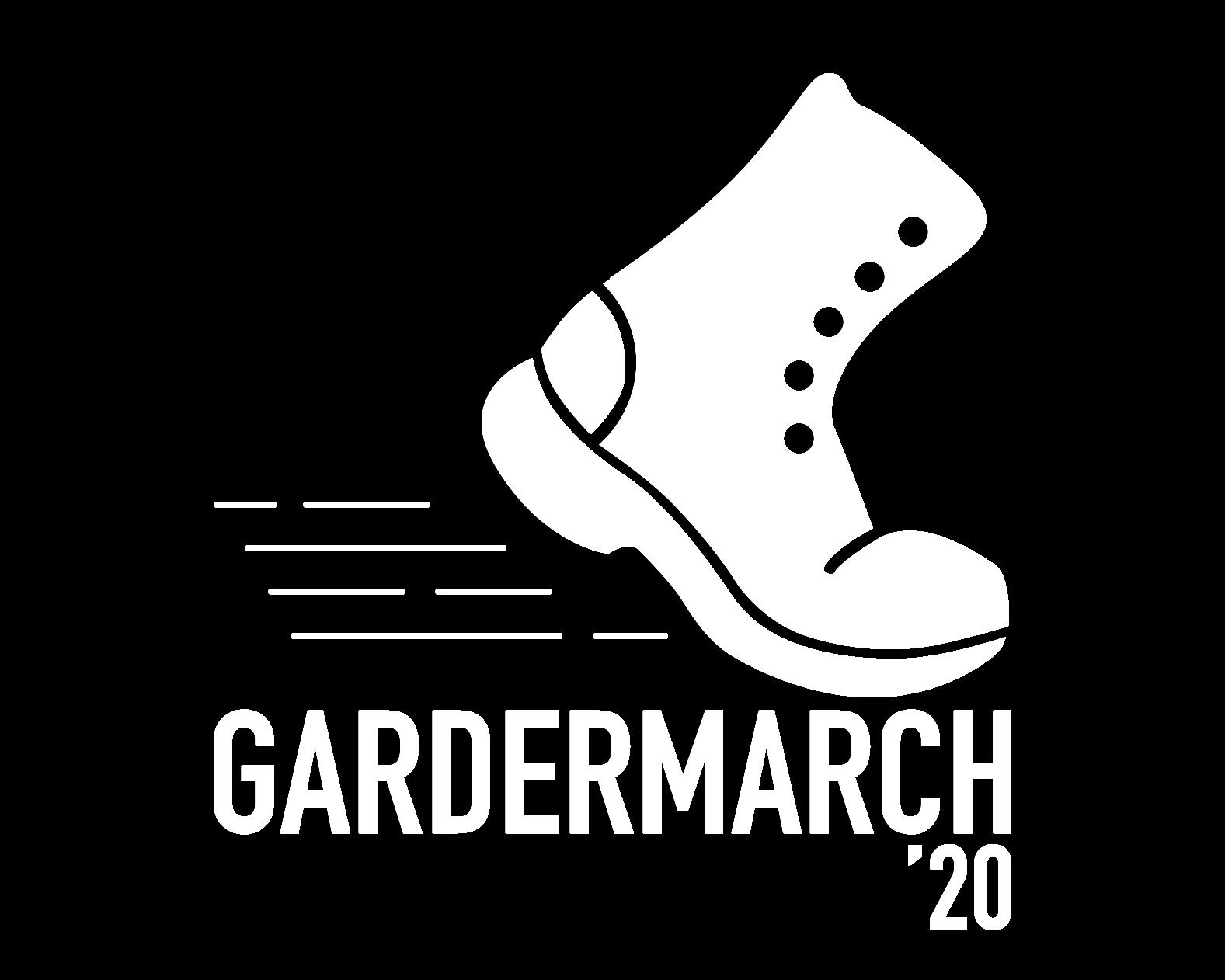 Gardermarch